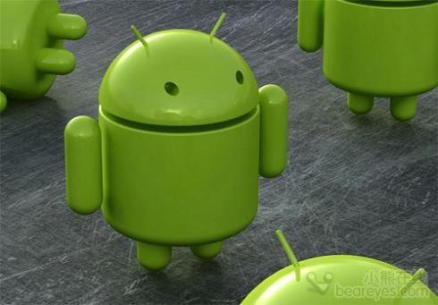 Андроид повышает обрыв