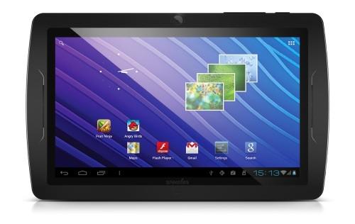 Wexler продемонстрировала планшетник Wexler.TAB 7000