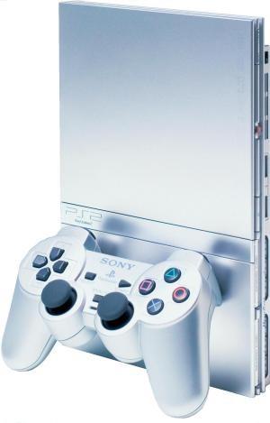 Сони сломает изготовление PS2 в обозримые месяцы