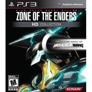 Zone of the Enders HD: Первые оценки - 9,5/10