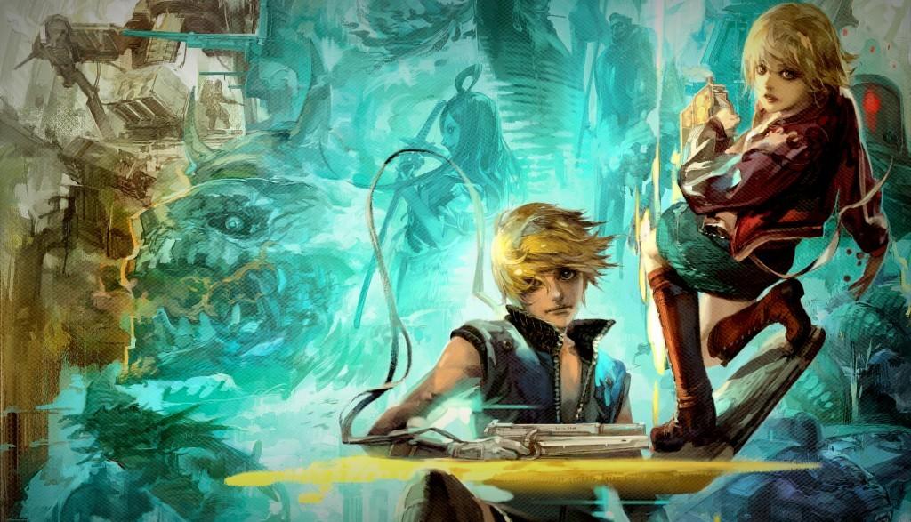 Treasure делает свежий эксклюзив для 3DS