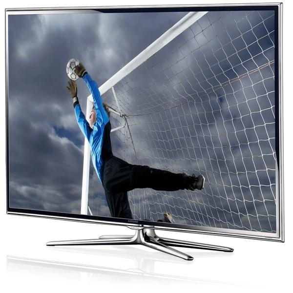 «Самсунг» ES6800: тонкие LED-телевизоры