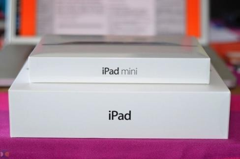 За 3 дня выполнено 3 млн iPod мини