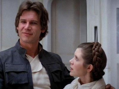Некоторые слухи о «Star Wars»
