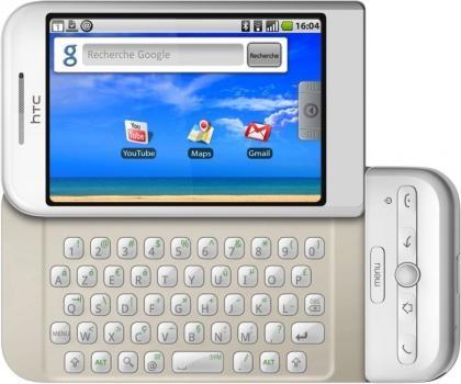 5 декабря ОС Андроид исполнилось 5 лет