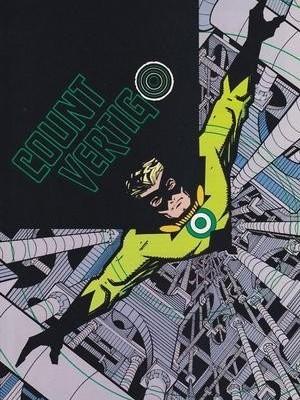Первый год супергероической «Стрелы»