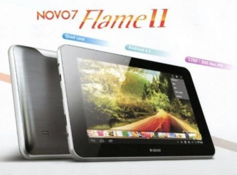 Планшетник Novo 10 Hero II за 240 долларов США