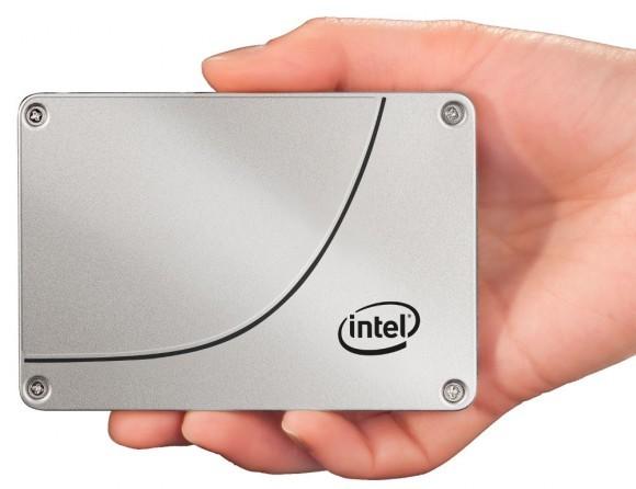 Intel продемонстрировала следующее поколение твердотельных накопителей