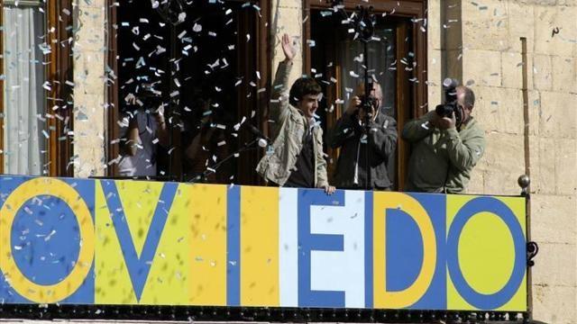 «Овьедо» выручают всем миром: Реал дал 100 000 euro
