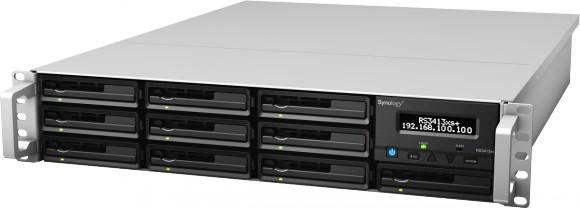 Synology сообщила о конце производства  RackStation RS3413xs+