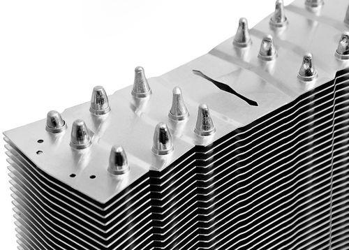 Thermalright Archon SB-E X2: производительный градирня