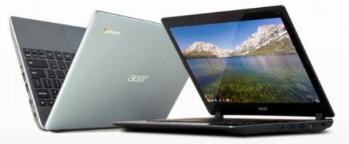 Хромбук Acer C7 за 199 долларов США