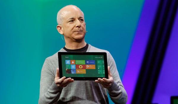 Майкрософт: перемены в управляющем составе
