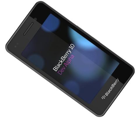 Research In Motion сообщила когда будет BlackBerry 10