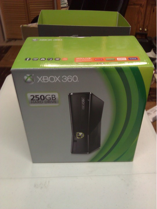 Майкрософт даст аборигенам Xbox Live свежие приставки Xbox360
