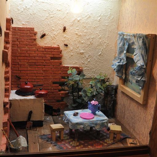 ФОТО: Тараканов из Соединенных Штатов с уютом заронили в Одессе