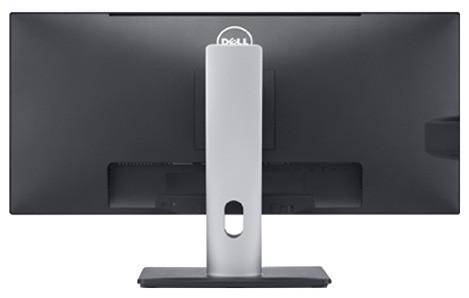 Форматный дисплей UltraSharp U2913WM от Dell