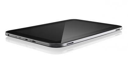 Toshiba продемонстрировала в Великобритании свежий планшетник AT300SE