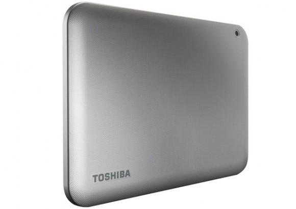 Toshiba продемонстрировала ядерный AT300SE
