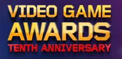 Video Game Awards 2012: перечень номинантов