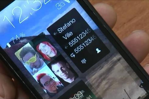 Jolla продемонстрировал мобильную ОС Sailfish
