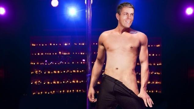 В Америке министр создания пляшет танец в клубах