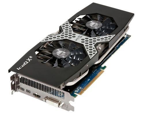 Анонс графического адаптера HIS Radeon HD 7970 IceQ X2 GHzEdition