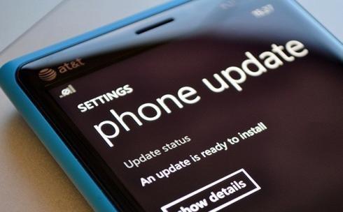 """Работа по """"допиливанию"""" Виндоус Phone 8 продолжается"""