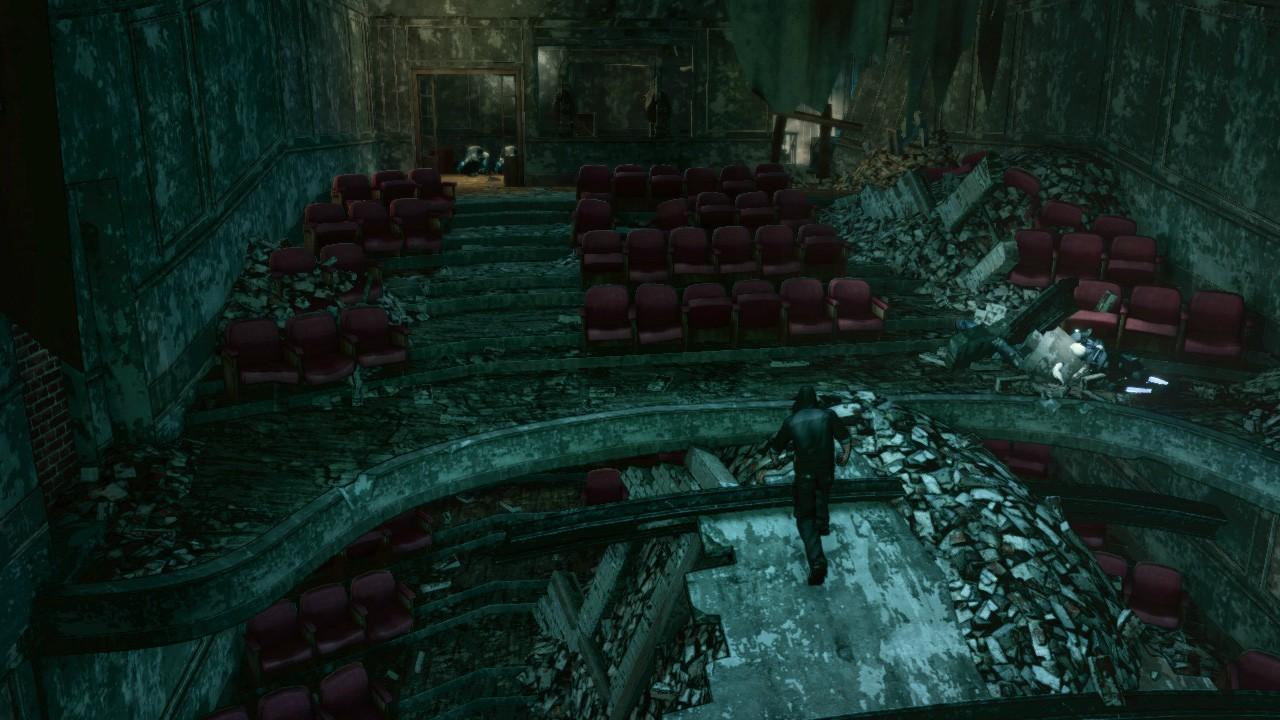 Realmforge Studios объявила стелс-экшен DARK