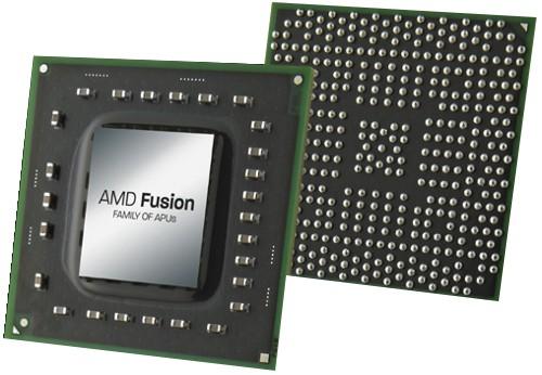 AMD снимает с изготовления ускорители вычислений Llano