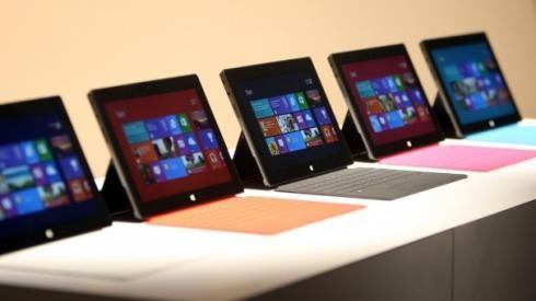 Surface Pro с Виндоус 8 может выйти  в начале декабря