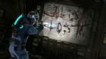 Выбор свежих снимков экрана из Dead Space 3