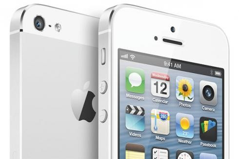 В Соединенных Штатах стартовали реализации Айфон 5 без SIM-lock