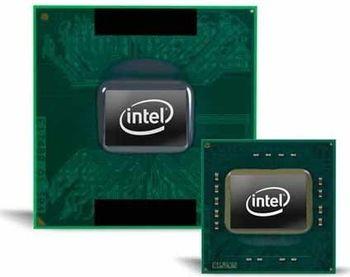 Проекты компании Intel на последнее время