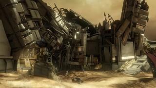 ФОТО: Halo 4: Первый набор карт выйдет 10 декабря
