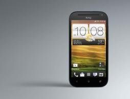 HTC представляет смартфон HTC One SV