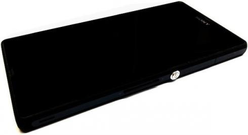 Sony Yuga получит процессор Samsung и корпус из стекла