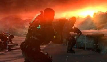 Трейлер: одиночный и кооперативный режимы Dead Space 3