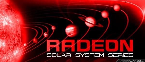 AMD предложит следующее поколение графических адаптеров Radeon HD 8000М