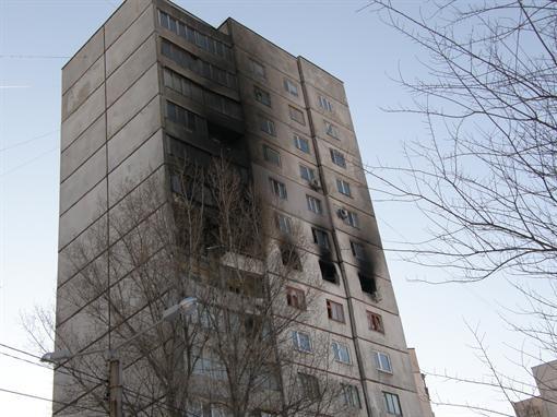 Убитые от взрыва в Харькове были участниками одной семьи