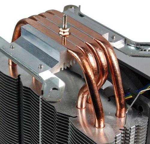 Evercool готовит к производству микропроцессорный вентилятор Venti