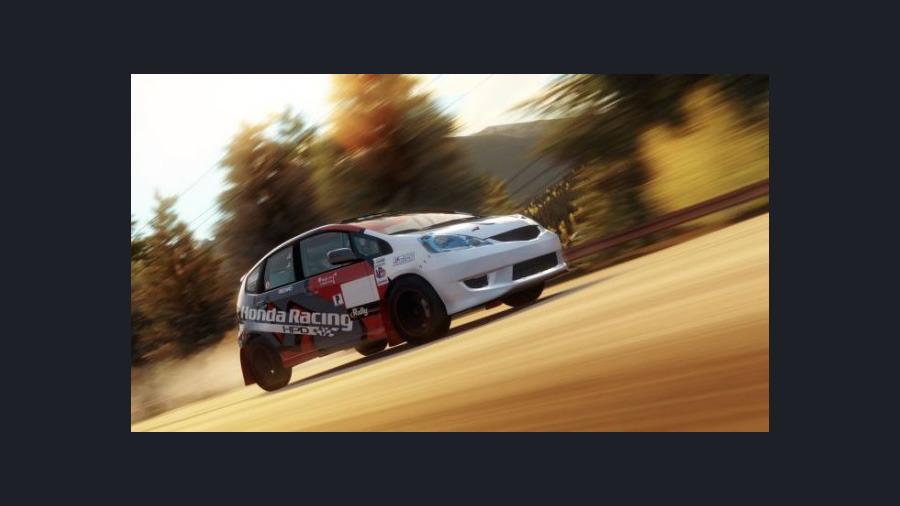 Бесплатное DLC Хонда Challenge Car Pack для Forza Horizon