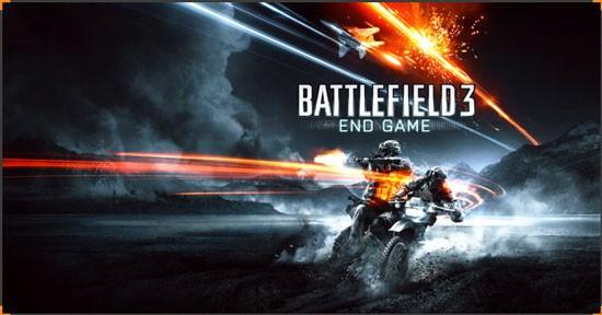 Battlefield 3: Компоненты DLC End Game