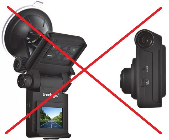 Государственная дума запретит видеорегистраторы?