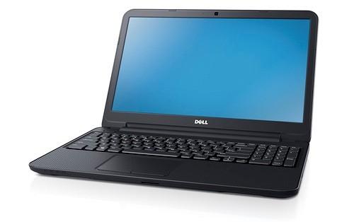 """Dell представила в России ноутбуки с диагональю экрана 17"""""""