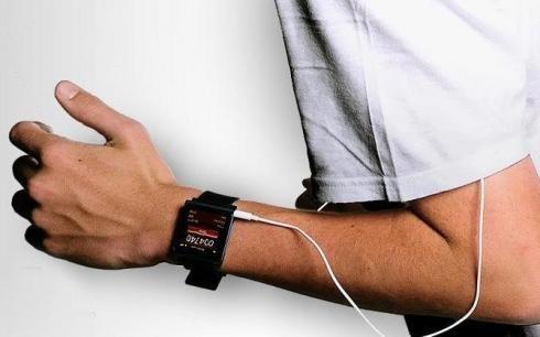 Эпл выпустит на рынок iWatch — элегантный аксессуар-часы