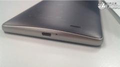 Свежие фото 6,1-дюймового Huawei Ascend Mate
