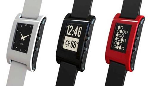 В 2013 году Эпл выпустит наручные часы