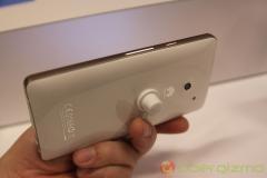 Huawei сегодня продемонстрировала 2 собственных свежих Android-смартфона