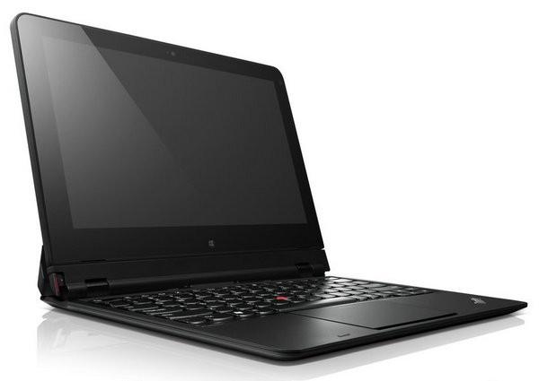 ThinkPad Helix: планшет-трансформер от Lenovo